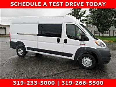 2018 ProMaster 2500 High Roof FWD,  Empty Cargo Van #DT21415 - photo 1