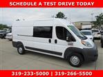 2018 ProMaster 2500 High Roof FWD,  Empty Cargo Van #DT21416 - photo 1