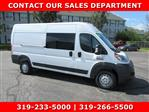 2018 ProMaster 2500 High Roof FWD,  Empty Cargo Van #DT21436 - photo 1