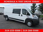 2018 ProMaster 2500 High Roof FWD,  Empty Cargo Van #DT21438 - photo 1