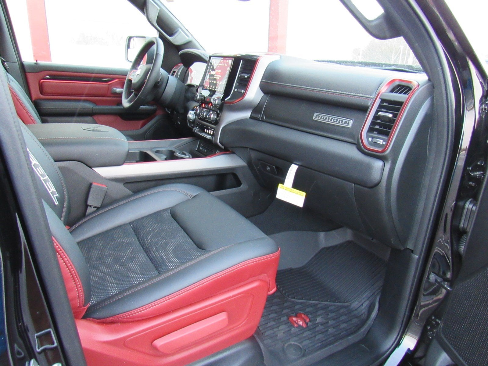 2019 Ram 1500 Crew Cab 4x4,  Pickup #DT21527 - photo 9
