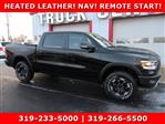 2019 Ram 1500 Crew Cab 4x4,  Pickup #DT21527 - photo 1