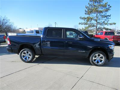 2019 Ram 1500 Crew Cab 4x4,  Pickup #DT21538 - photo 7