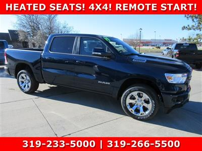 2019 Ram 1500 Crew Cab 4x4,  Pickup #DT21538 - photo 1