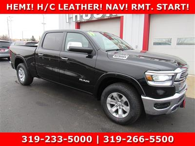 2019 Ram 1500 Crew Cab 4x4,  Pickup #DT21558 - photo 3