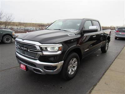 2019 Ram 1500 Crew Cab 4x4,  Pickup #DT21558 - photo 1