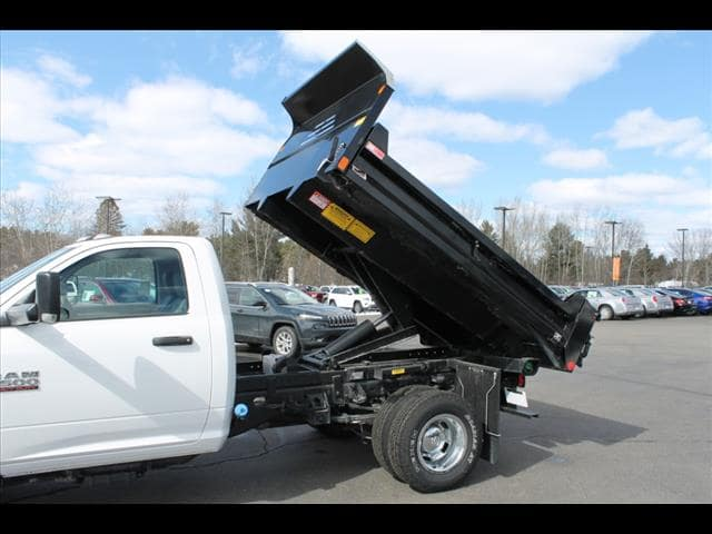 2017 Ram 3500 Regular Cab DRW 4x4, Dump Body #29248 - photo 27