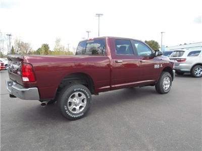 2017 Ram 2500 Crew Cab 4x4, Pickup #29389 - photo 2