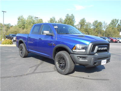 2018 Ram 1500 Crew Cab 4x4,  Pickup #30024 - photo 1
