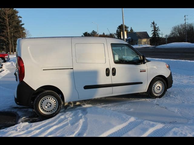 2018 ProMaster City,  Empty Cargo Van #30061 - photo 7