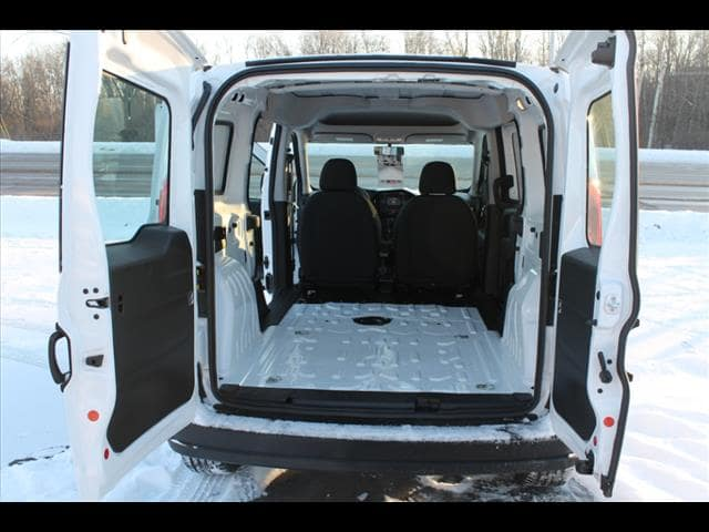 2018 ProMaster City,  Empty Cargo Van #30061 - photo 2