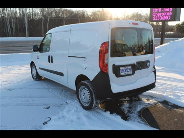 2018 ProMaster City,  Empty Cargo Van #30061 - photo 3