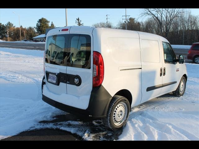 2018 ProMaster City,  Empty Cargo Van #30061 - photo 6