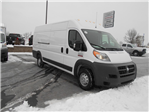 2018 ProMaster 3500 High Roof 4x2,  Empty Cargo Van #30073 - photo 3