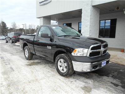 2018 Ram 1500 Regular Cab 4x4 Pickup #30111 - photo 3