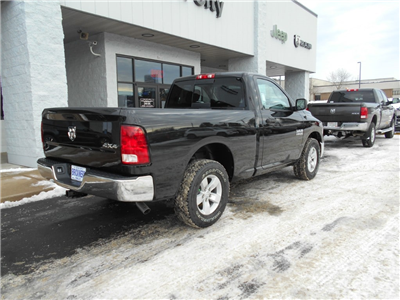 2018 Ram 1500 Regular Cab 4x4 Pickup #30111 - photo 4