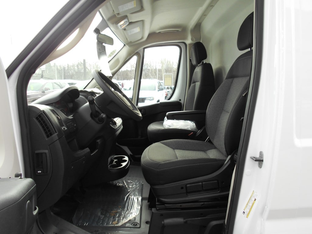 2018 ProMaster 2500 High Roof, Upfitted Van #30113 - photo 8