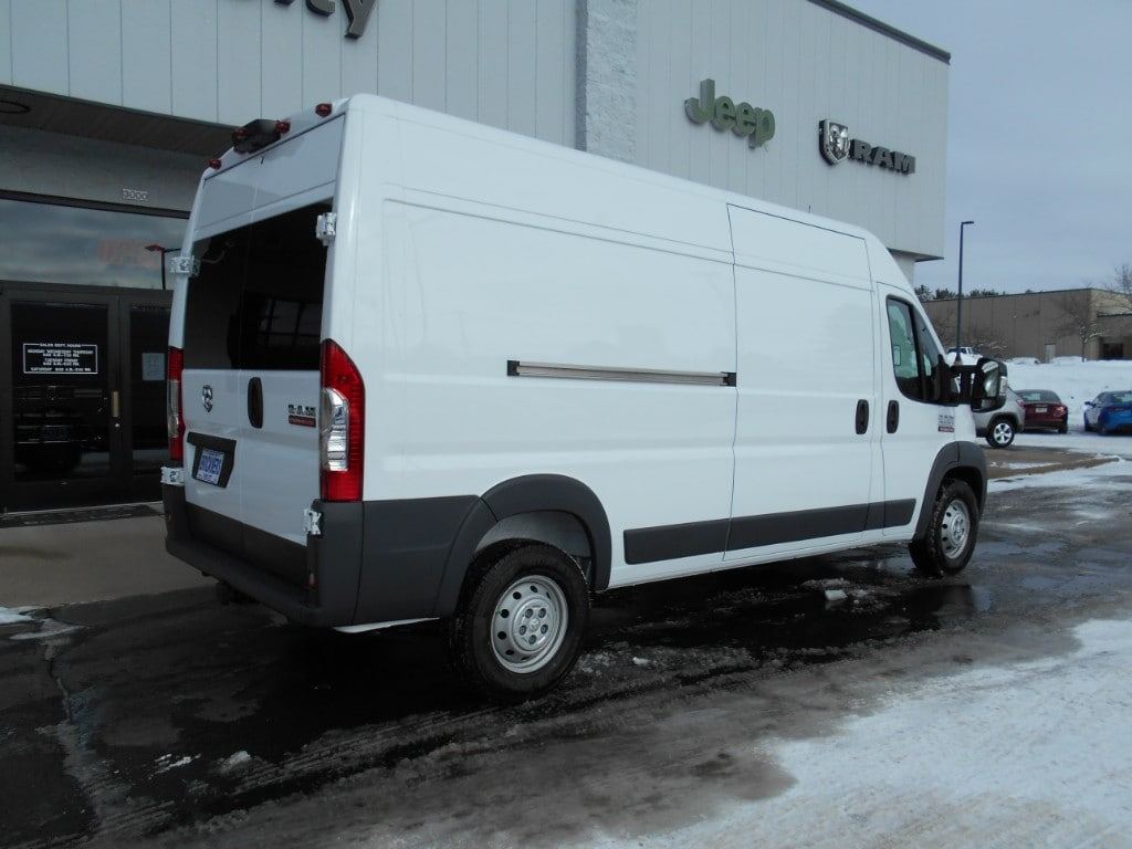 2018 ProMaster 2500 High Roof, Upfitted Van #30113 - photo 5