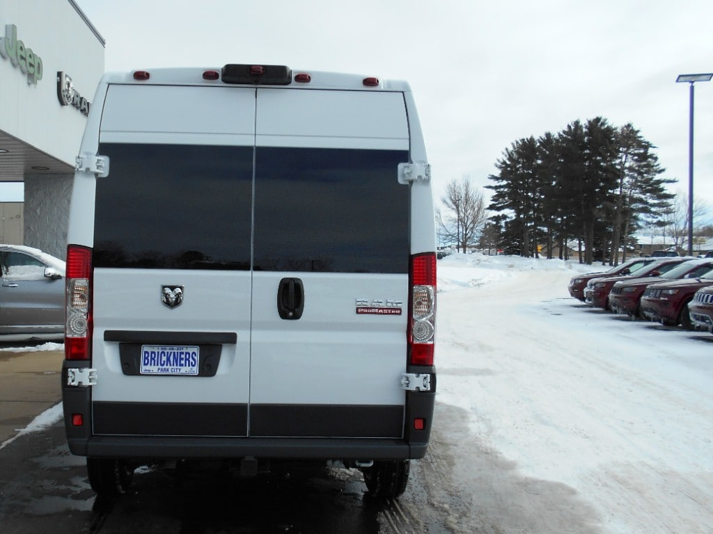 2018 ProMaster 2500 High Roof, Upfitted Van #30113 - photo 6