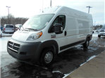 2018 ProMaster 2500 High Roof, Upfitted Van #30113 - photo 1