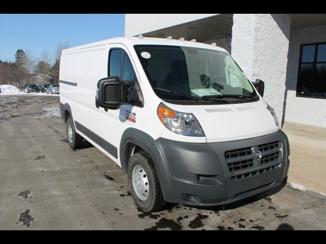 2018 ProMaster 1500 Standard Roof 4x2,  Upfitted Cargo Van #30173 - photo 8
