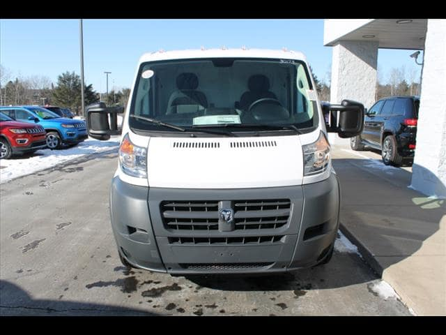 2018 ProMaster 1500 Standard Roof 4x2,  Upfitted Cargo Van #30173 - photo 9