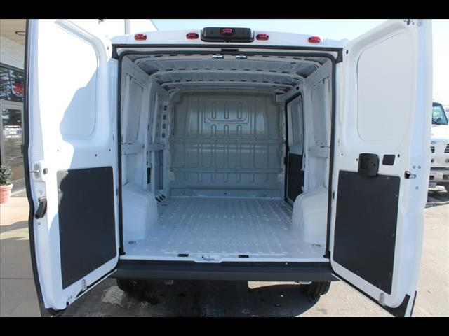 2018 ProMaster 1500 Standard Roof 4x2,  Upfitted Cargo Van #30173 - photo 2