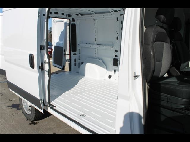 2018 ProMaster 1500 Standard Roof 4x2,  Upfitted Cargo Van #30173 - photo 16