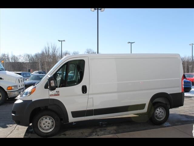 2018 ProMaster 1500 Standard Roof,  Upfitted Cargo Van #30173 - photo 3