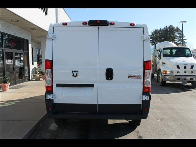 2018 ProMaster 1500 Standard Roof 4x2,  Upfitted Cargo Van #30173 - photo 5