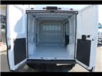 2018 ProMaster 1500 Standard Roof 4x2,  Upfitted Cargo Van #30173 - photo 1