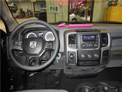 2018 Ram 1500 Quad Cab 4x4, Pickup #30175 - photo 17