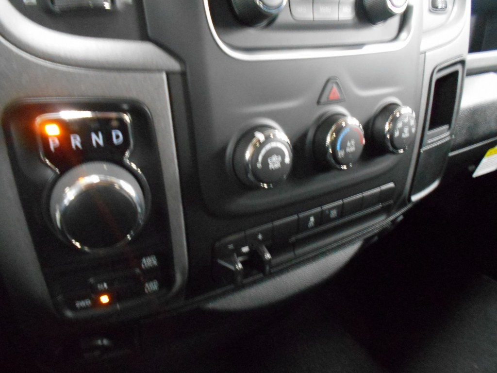 2018 Ram 1500 Quad Cab 4x4, Pickup #30184 - photo 19