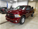 2018 Ram 1500 Quad Cab 4x4, Pickup #30184 - photo 1