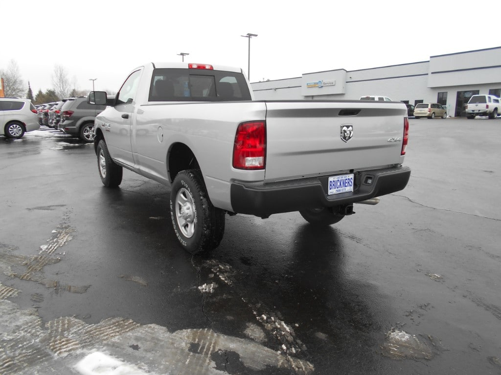2018 Ram 2500 Regular Cab 4x4, Pickup #30205 - photo 3