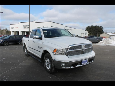 2018 Ram 1500 Crew Cab 4x4, Pickup #30207 - photo 7