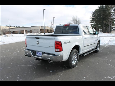 2018 Ram 1500 Crew Cab 4x4, Pickup #30207 - photo 5