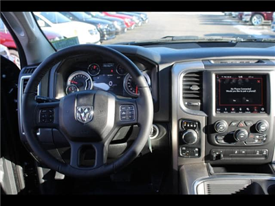 2018 Ram 1500 Crew Cab 4x4, Pickup #30214 - photo 17