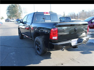2018 Ram 1500 Crew Cab 4x4, Pickup #30214 - photo 3