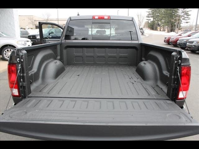 2018 Ram 1500 Quad Cab 4x4, Pickup #30257 - photo 13
