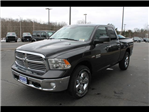 2018 Ram 1500 Quad Cab 4x4, Pickup #30257 - photo 1