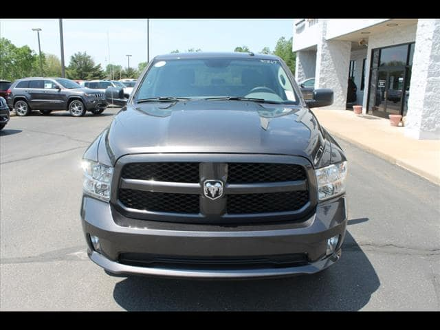 2018 Ram 1500 Crew Cab 4x4,  Pickup #30267 - photo 11