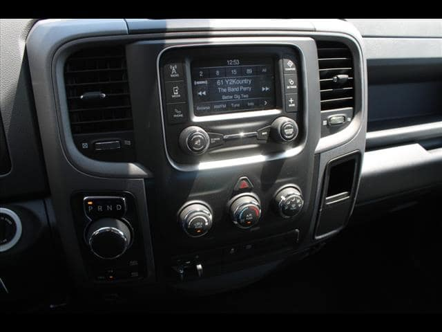 2018 Ram 1500 Crew Cab 4x4,  Pickup #30267 - photo 22