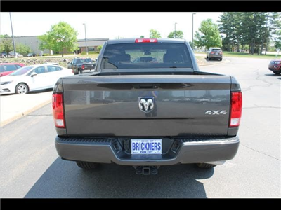 2018 Ram 1500 Crew Cab 4x4,  Pickup #30267 - photo 9