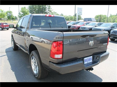 2018 Ram 1500 Crew Cab 4x4,  Pickup #30267 - photo 2