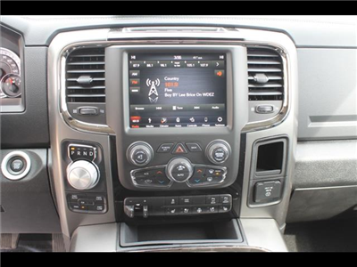 2018 Ram 1500 Crew Cab 4x4, Pickup #30284 - photo 22