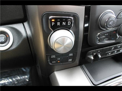 2018 Ram 1500 Crew Cab 4x4, Pickup #30284 - photo 23