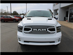 2018 Ram 1500 Crew Cab 4x4, Pickup #30284 - photo 11