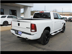 2018 Ram 1500 Crew Cab 4x4,  Pickup #30284 - photo 8
