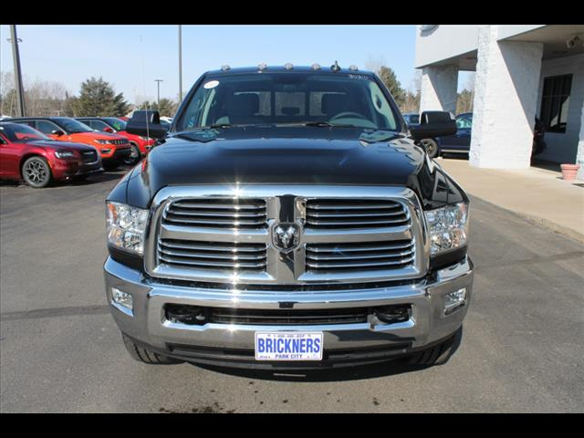 2018 Ram 2500 Crew Cab 4x4, Pickup #30310 - photo 11